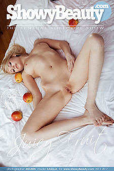 ShowyBeauty - Kassija - Juicy Fruit