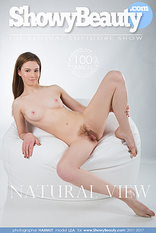 Showy Beauty - Kay - Natural View