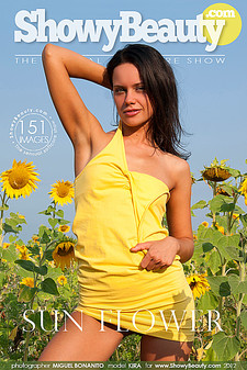 Showy Beauty - Kira (Evgeniya A) - Sun Flower