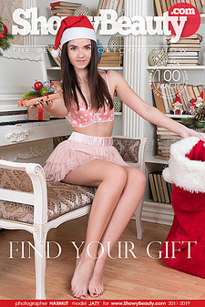 ShowyBeauty - Jaty - Find Your Gift