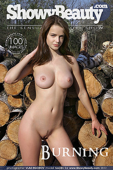 Showy Beauty - Nadin - Burning