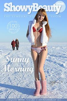 ShowyBeauty - Lina - Sunny Morning