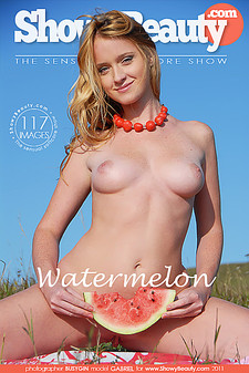 ShowyBeauty - Gabriel (Alexa C) - Watermelon