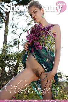 ShowyBeauty - Susanna - Florescence