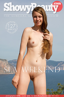 ShowyBeauty - Lina (Niktita) - Sea Weekend