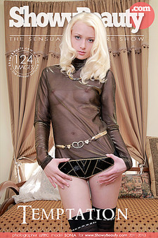 ShowyBeauty - Sonia (Vesna) - Temptation