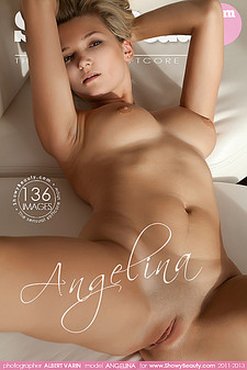 Showy Beauty - Angelina (Elisa A) - Angelina