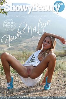 ShowyBeauty - Daniele (Karissa) - Nude Nature