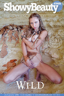 ShowyBeauty - Kalinka - Wild