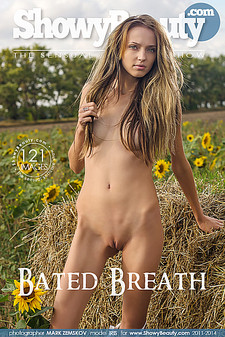 ShowyBeauty - Iris - Bated Breath