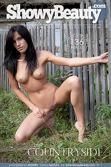 ShowyBeauty - Megan - Countryside