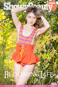 ShowyBeauty - Lada - Blooming Life