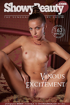 ShowyBeauty - Vinous Excitement