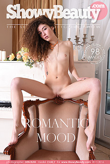 ShowyBeauty - Curly (Cualy) - Romantic Mood