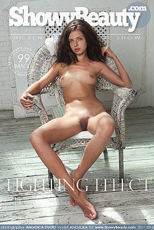 ShowyBeauty - Angelika - Lighting Effect
