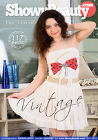 Showy Beauty Set VINTAGE